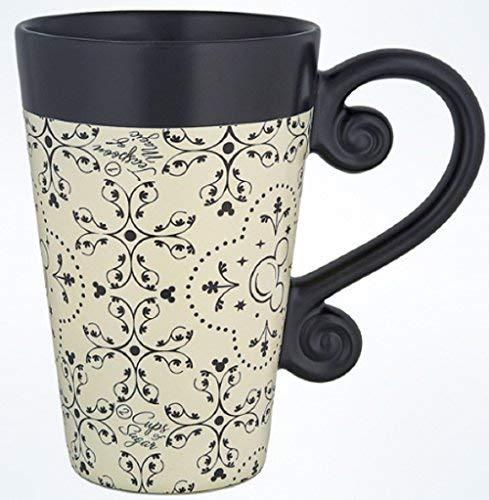 Disney Parks Mickey Mouse Icon Mug