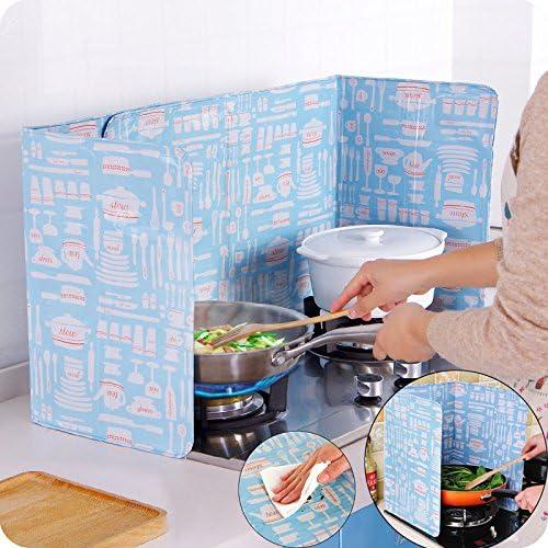 WLXW La Nueva Placa de Aislamiento de Aceite de Cocina para Cocina ...