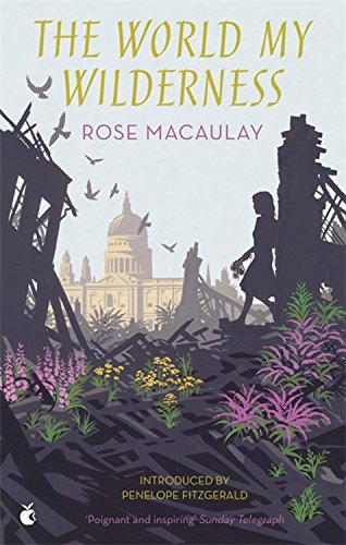 Rose Macaulay  519WLj6lP6L