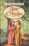 Anne of Avonlea, L. M. Montgomery, 0785788824