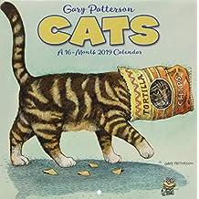 Cats 2019 Calendar