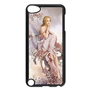 James-Bagg Phone case Angel,christ art pattern FOR Ipod Touch 5 FHYY420722