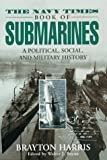 img - for Navy Times Book of Submarines book / textbook / text book