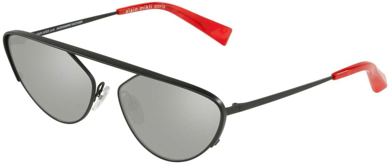 Sunglasses Alain Mikli A 4012 002//6G MATTE BLACK