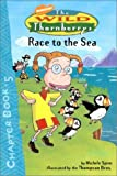 Race to the Sea, Michele Sobel Spirn and Michele Spirn, 0689840659