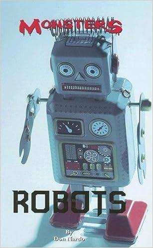 Robotics Top Ten Sites For Free Ebook Download