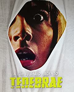 Tenebrae Steelbook - Limited edition combo pack