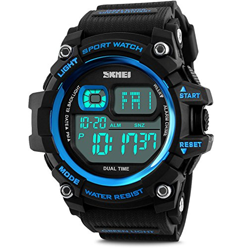 Led Light Watch - 4