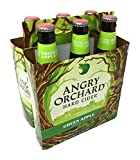 Angry Orchard, Cider Green Apple, 6pk, 12 Fl Oz