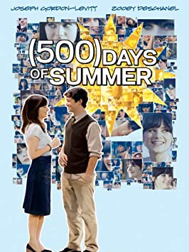 (500) Days Of Summer / Amazon Instant Video