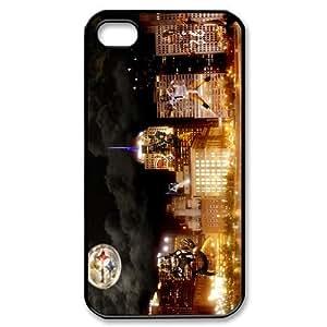 Custombox Pittsburgh Steelers Iphone 4/4s Case Plastic Hard Phone case-iPhone 4-DF00676