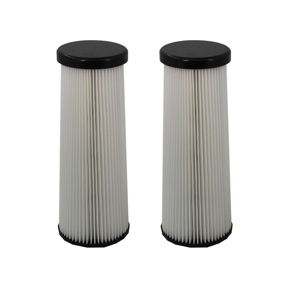 MAYITOP 2Pack Replacement Washable Upright Filter Vacuum for Dirt Devil F1 F-1 3-JC0280-000 2-JC0280-000 3JC0280000