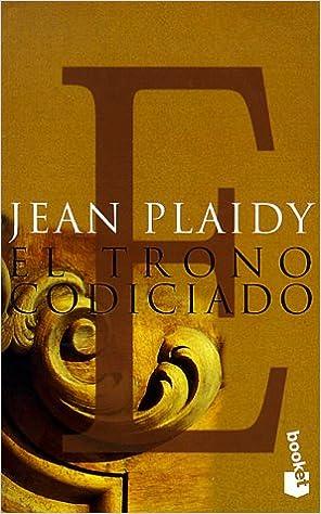 ebooks gratis con prime El trono codiciado 8408022423 PDF FB2