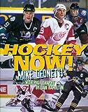 Hockey Now!, Mike Leonetti, 1552093972