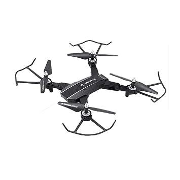 Drone Selfie Fold 2.4G 4CH Höhenstand considera HD Cámara WiFi FPV ...
