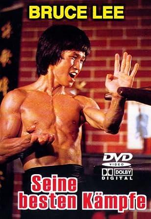 Bruce Lee Seine Besten Kämpfe Amazonde Bruce Lee Shou Lung