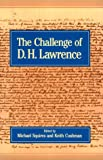 The Challenge of D. H. Lawrence, Squires, Michael, 029912424X