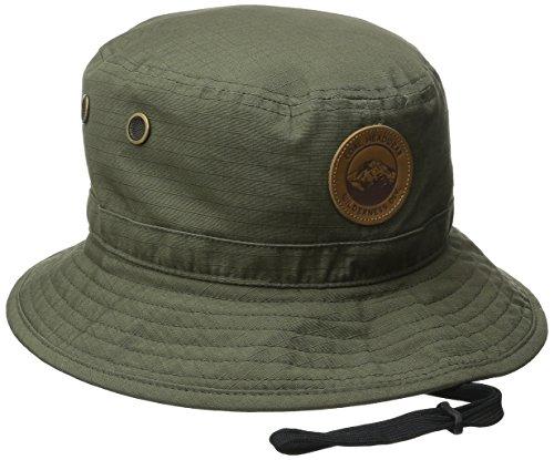 Coal Men's The Spackler Hat, Olive, (Helmet Skate Cap)
