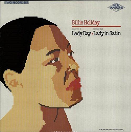 Lady Day / Lady In Satin -