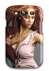 AnnDavidson Slim Fit Tpu Protector Sjsxbuq7690mBzHE Shock Absorbent Bumper Case For Galaxy S3