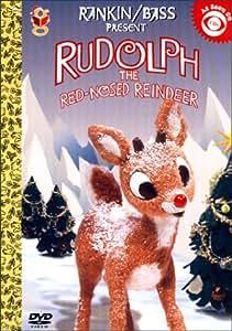 Golden Books Rudolph