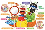 Japan Action Figures - Bebirabo Anpanman anywhere! Smiling Aso board *AF27*