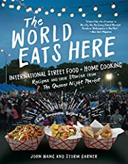 Savor 75 recipes—and remarkable stories—from the immigrant vendor-chefs of NYC's first and favorite night market On summer Saturday nights in Queens, New York, scents from Moldova to Mexico whet families' appetites as they feast on food from ...