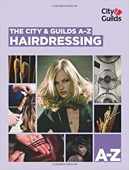 Book The City & Guilds A-Z: Hairdressing (Vocational) by Buttle, Dawn (2012)