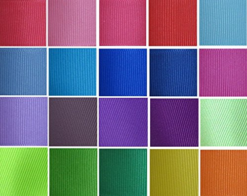 Clearance Grosgrain Ribbon Group Yards product image