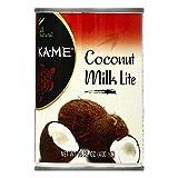 Ka Me Coconut Milk-Lite, 14 oz
