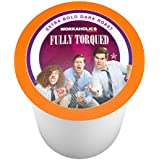 Workaholics Fully Torqued Single-Cup Coffee for Keurig K-Cup Brewers 12-Count