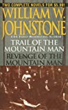 Trail/Revenge of the Mountain Man, William W. Johnstone, 078601797X