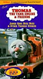 James Goes Buzz Buzz & Other Stories [VHS] Review and Comparison