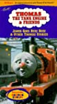Thomas the Tank Engine: James Goes Bu...
