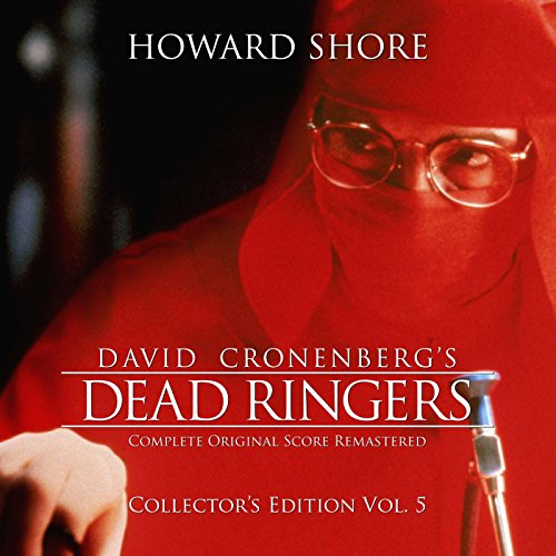 Dead Ringers (The Complete Ori...