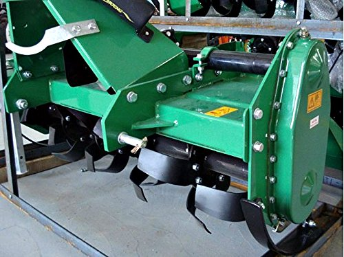 "Western Pacific 72"" Rotary Tiller 6' HTL-180 Commercial G..."