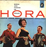 Hora, Songs and Dances of Israel