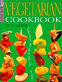 Vegetarian Cookbook (DK Living)