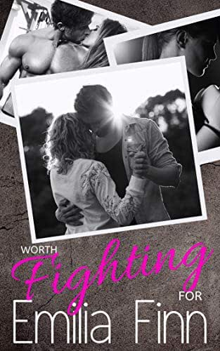 Worth Fighting For: A Kit and Bobby Rollin On Novella