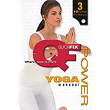Quick Fix: Power Yoga Workout (2002)