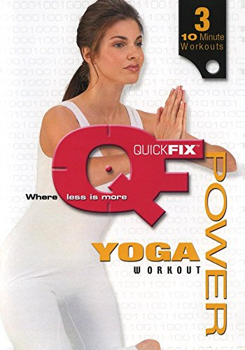 Quick Fix: Power Yoga Workout - Parts Eye Definitions And
