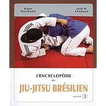 Encyclopédie du Jiu-Jitsu Brésilien 02