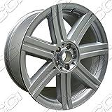 18'' Silver New OEM Wheels for 04-08 CHRYSLER CROSSFIRE