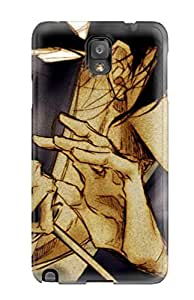 Excellent Design Samurai Champloo Anime Other Case Cover For Galaxy Note 3