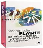 Macromedia Flash 5 Upgrade for Windows