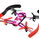 pink camo quad - MightySkins Protective Vinyl Skin Decal for Parrot Bebop Quadcopter Drone wrap Cover Sticker Skins Pink Camo