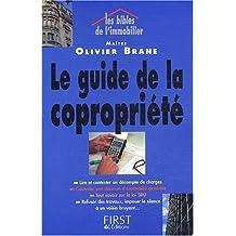 GUIDE DE LA COPROPRIT (LE)
