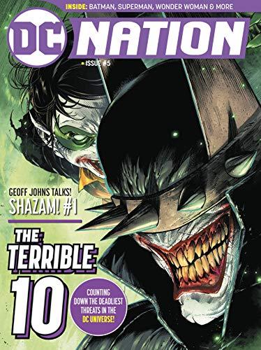 DC Nation (2018-) #5