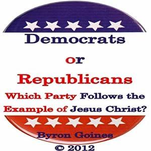 Democrats or Republicans Audiobook