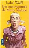 Les mésaventures de Minty Malone par Wolff